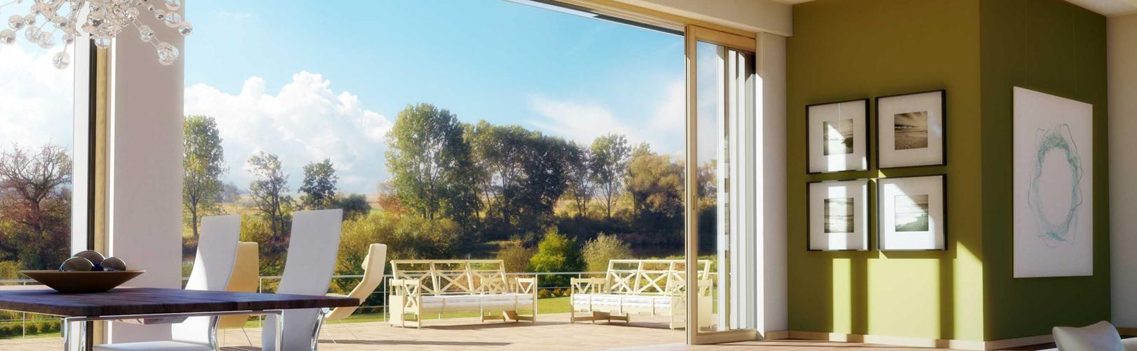 Зеленые технологии для вашего дома и офиса