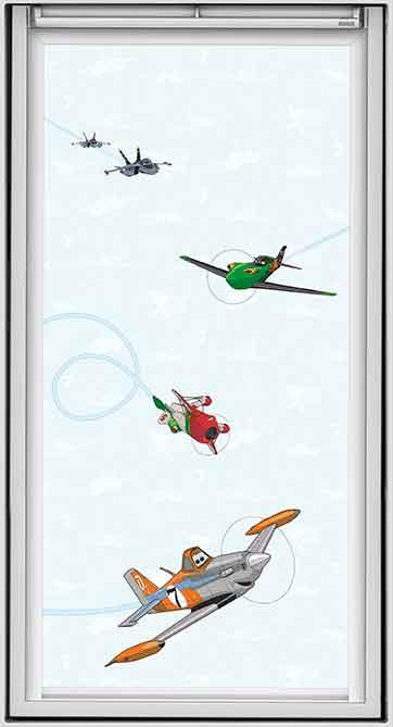 Самолетики(4621)